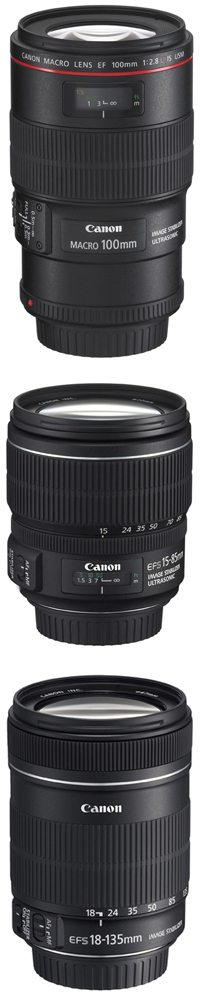 CANON-LENS-GROUP