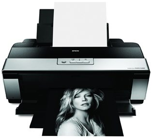 Epson Stylus Photo Printer - R2880