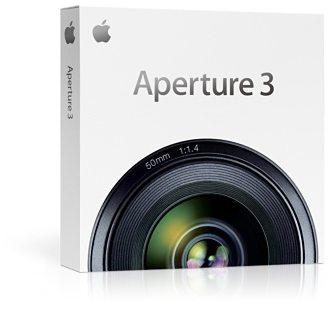 Apple Aperture 3