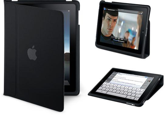 Apple iPad with Case