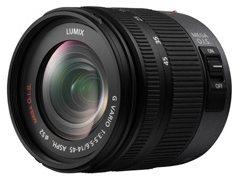 Panasonic LUMIX G VARIO 14-42mm f/3.5-5.6 Aspherical Mega O.I.S