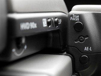 Hasselblad H4D-40 with True Focus