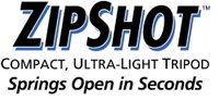 ZipShot Logo