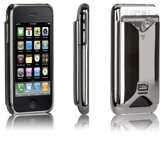Iphone Case Money Clip Money Clip Iphone 3g/3gs id