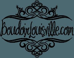 Boudoir Louisville Logo