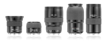 Hasselblad Lenses