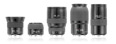 Hasselblad Lenses