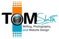 TomSlatin Logo