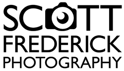 Scott Frederick Photography Logo