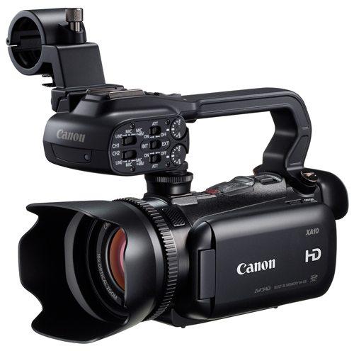 Canon XA10 Professional Compact=