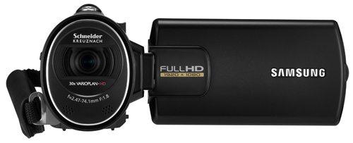Samsung HMX-H300 HD Camcorder