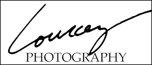 Lourcey Photography Logo