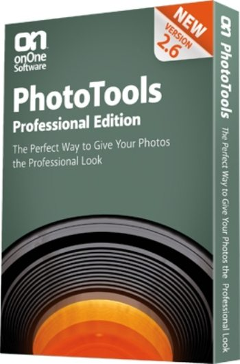 onOne Software's PhotoTools 2.6
