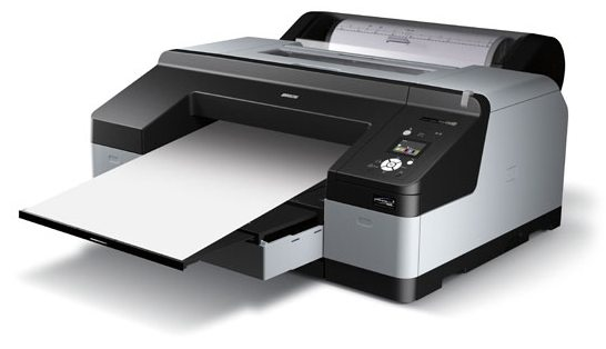 Epson Stylus Pro 4900 Color Printer