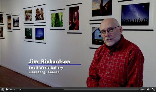 Jim Richardson reviews the Epson Stylus Pro 4900 color printer
