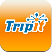 TripIt iPhone App for the Photographer on the go...