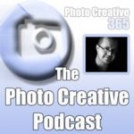 The PhotoCreative Podcast – Episode 94: Business Ideas for Photographers 40-44