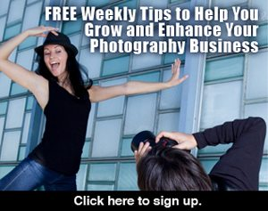 New Weekly Photo Business Tips