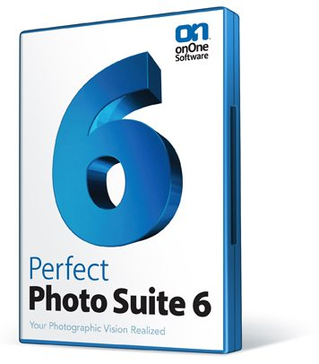 onOne Software Perfect Photo Suite 6