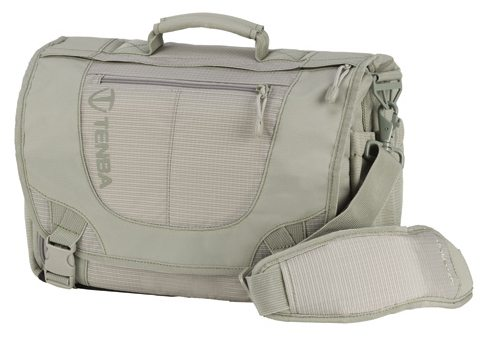 Tenba Discovery Messenger Camera Bag