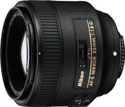 Nikon's Latest Glass - AF-S NIKKOR 85mm f/1.8G