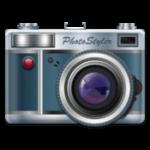 PhotoStyler Logo