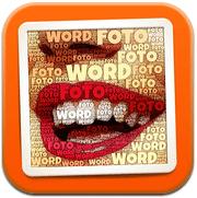 WordFoto: Your Photos + Stylized Text = Awesomeness!