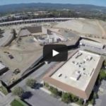 4K Video Flyover of Apple's New Campus