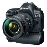 Canon Lenses and Accessories Announced with the 5D Mark IV Introduction