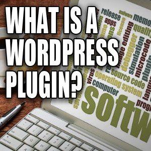 What is a WordPress Plugin