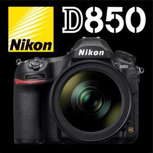 More Nikon D850 Leaked Specs???