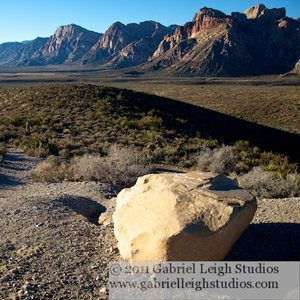 Have Camera, Will Travel - Bucket List: Red Rock vs. Valley of Fire: by Andrea Gonzales