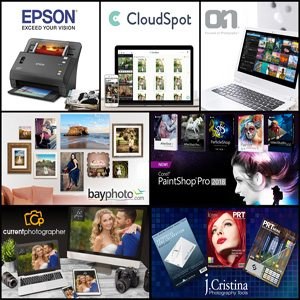 Win Over $2,500 of Photo & Tech Gear!